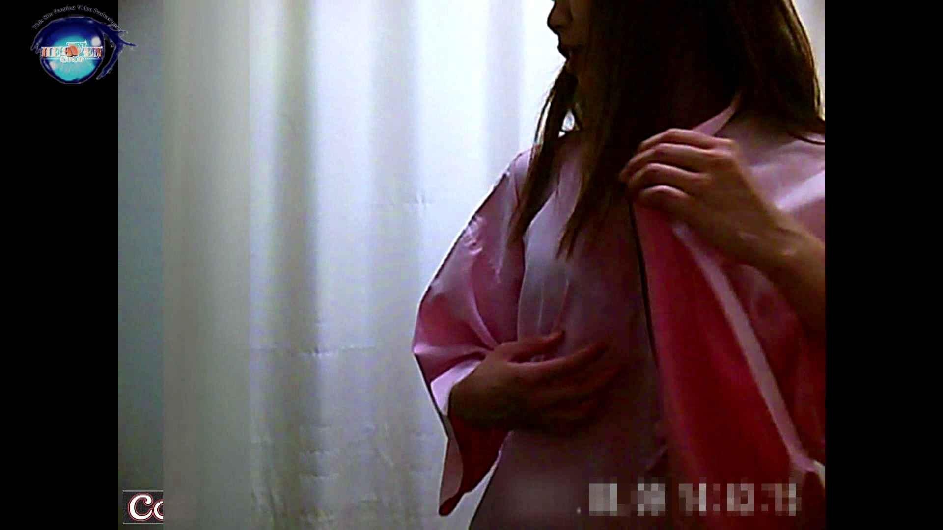 激ヤバ健康診断!着替えの一部始終.vol.13 ※本編ボカシ・目線無し ナースのエロ動画 のぞき 97PIX 95