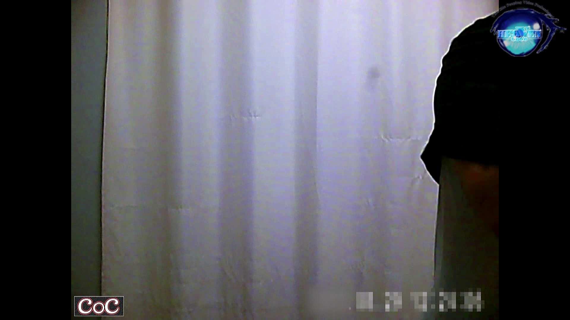 激ヤバ健康診断!着替えの一部始終.vol.19 ※本編ボカシ・目線無し 盗撮シリーズ  113PIX 45