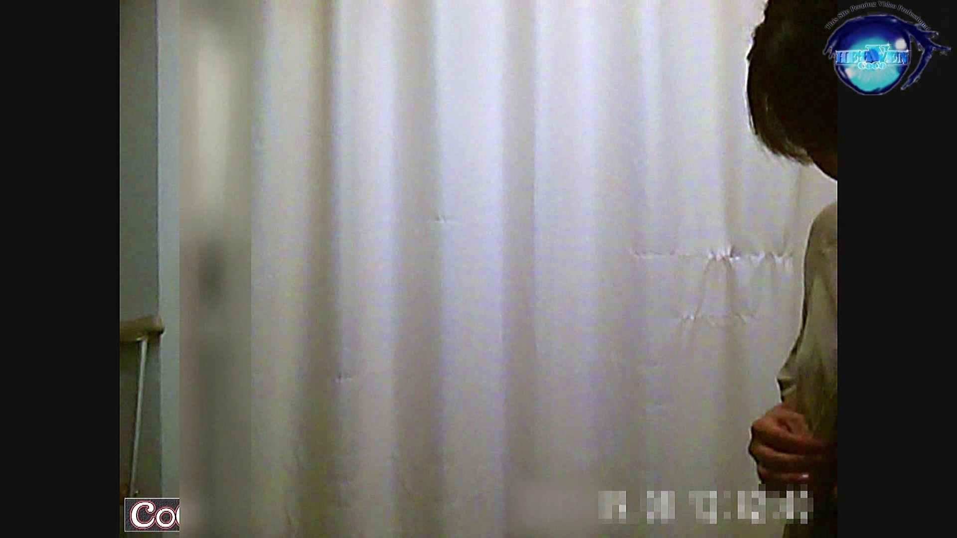 激ヤバ健康診断!着替えの一部始終.vol.22 ※本編ボカシ・目線無し ナースのエロ動画 のぞき 98PIX 40