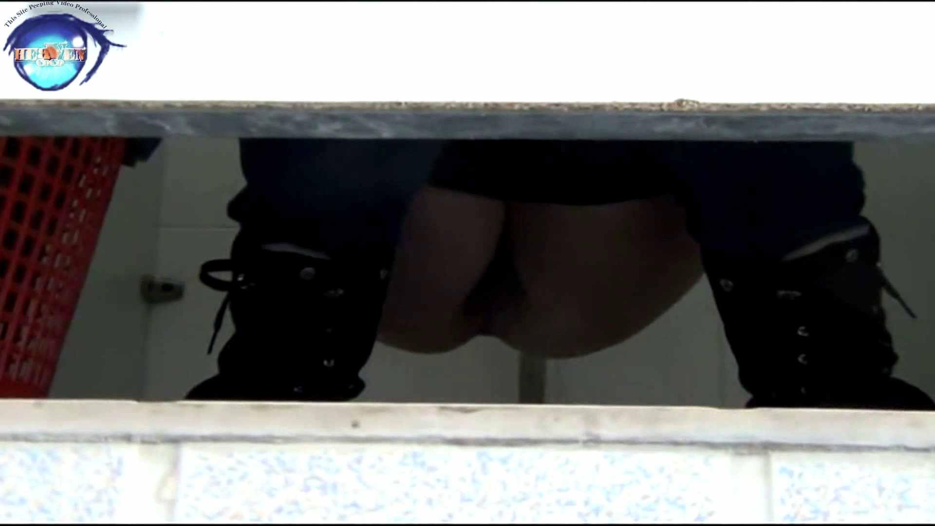 GOD HAND 芸術大学盗撮‼vol.16 盗撮シリーズ おまんこ無修正動画無料 76PIX 17