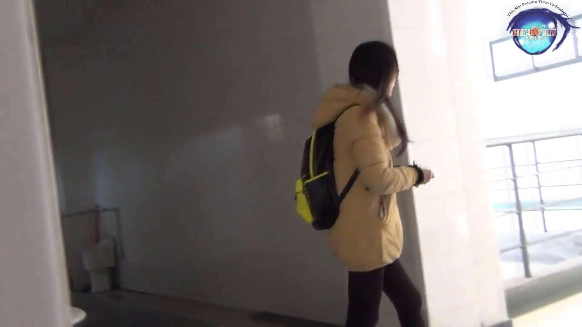 GOD HAND 芸術大学盗撮‼vol.55 盗撮シリーズ   投稿  76PIX 49