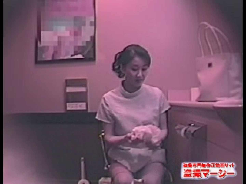 顔出しフンバリお姉さん 厠・・・ 盗み撮り動画 112PIX 15