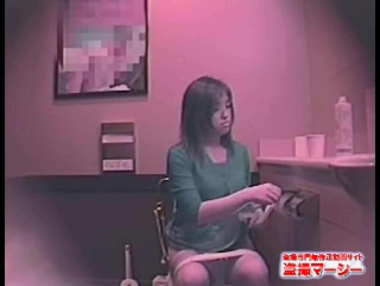 顔出しフンバリお姉さん 厠・・・ 盗み撮り動画 112PIX 105