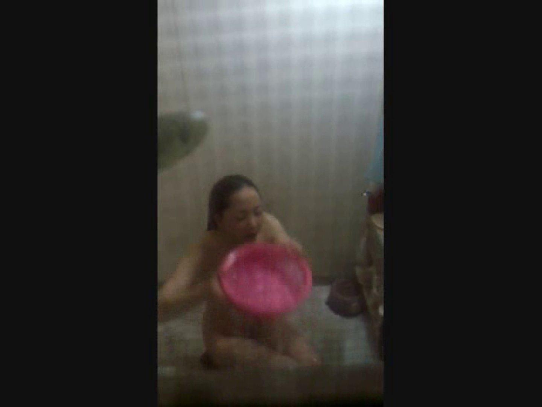 女子大生寮風呂陰撮 vol.001 女子大生のエロ動画  83PIX 26