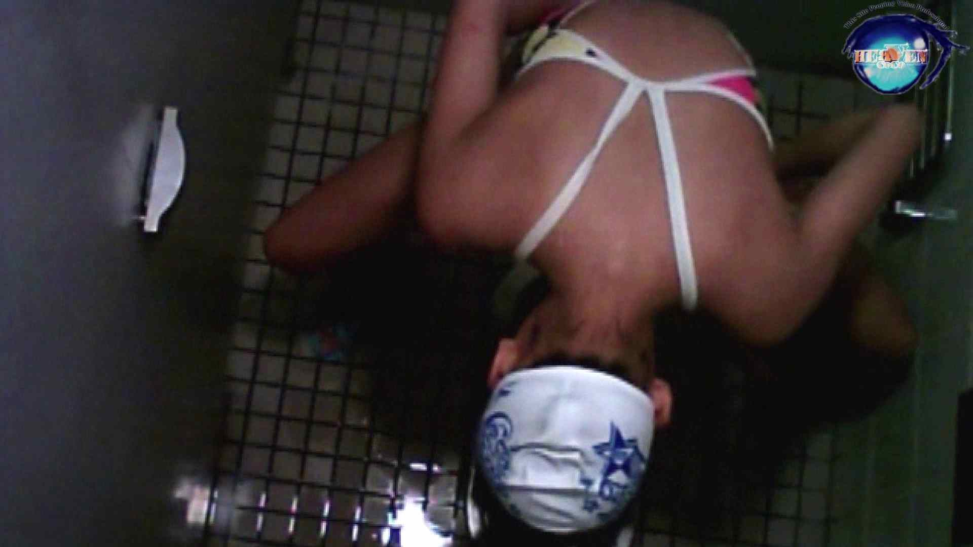 水泳大会選手の聖水 vol.09 トイレ   全裸 盗撮 106PIX 29