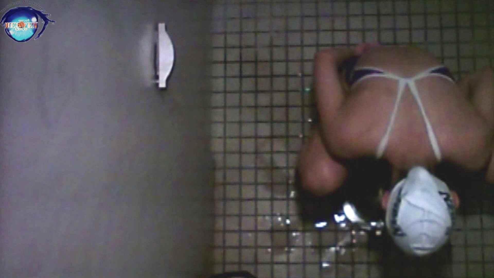 水泳大会選手の聖水 vol.16 トイレ オマンコ動画キャプチャ 92PIX 2