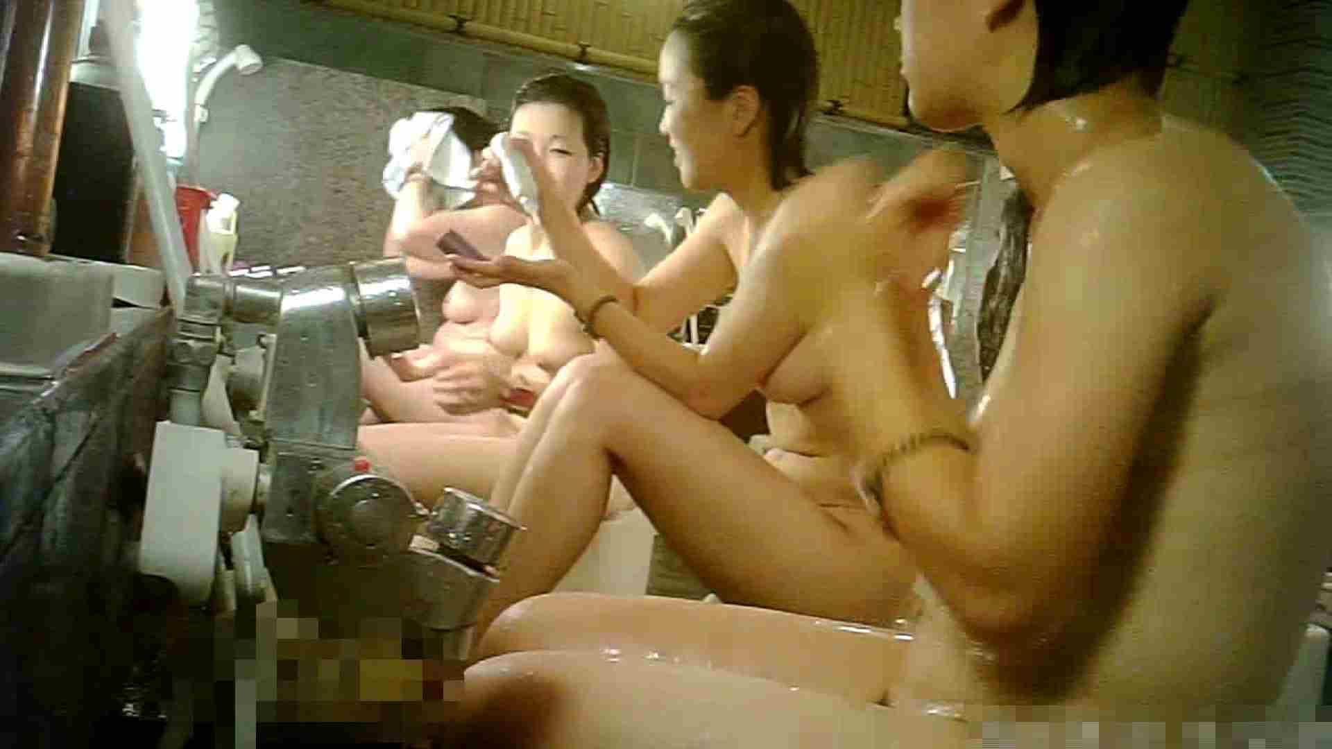 手を染めてしまった女性盗撮師の女風呂潜入記 vol.006 潜入 セックス画像 100PIX 50
