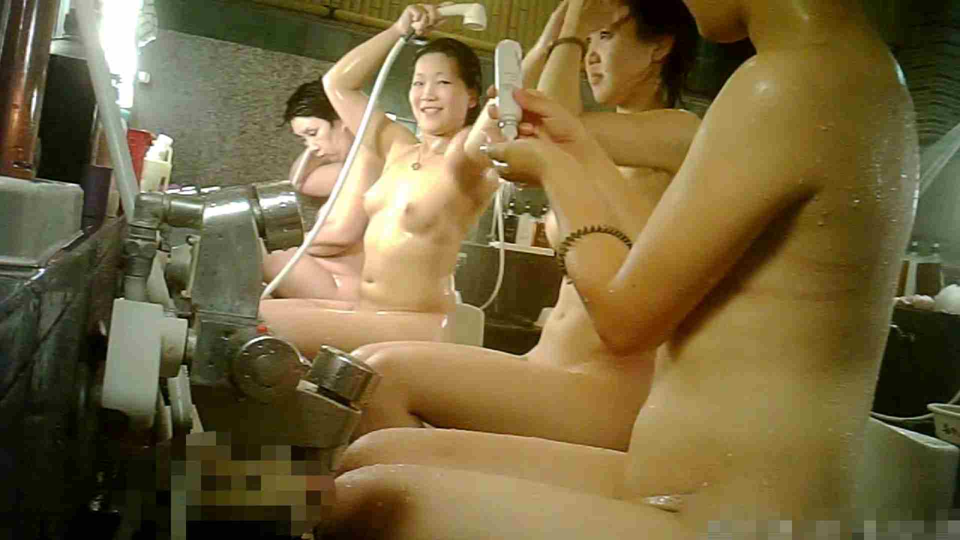 手を染めてしまった女性盗撮師の女風呂潜入記 vol.006 高画質 アダルト動画キャプチャ 100PIX 57