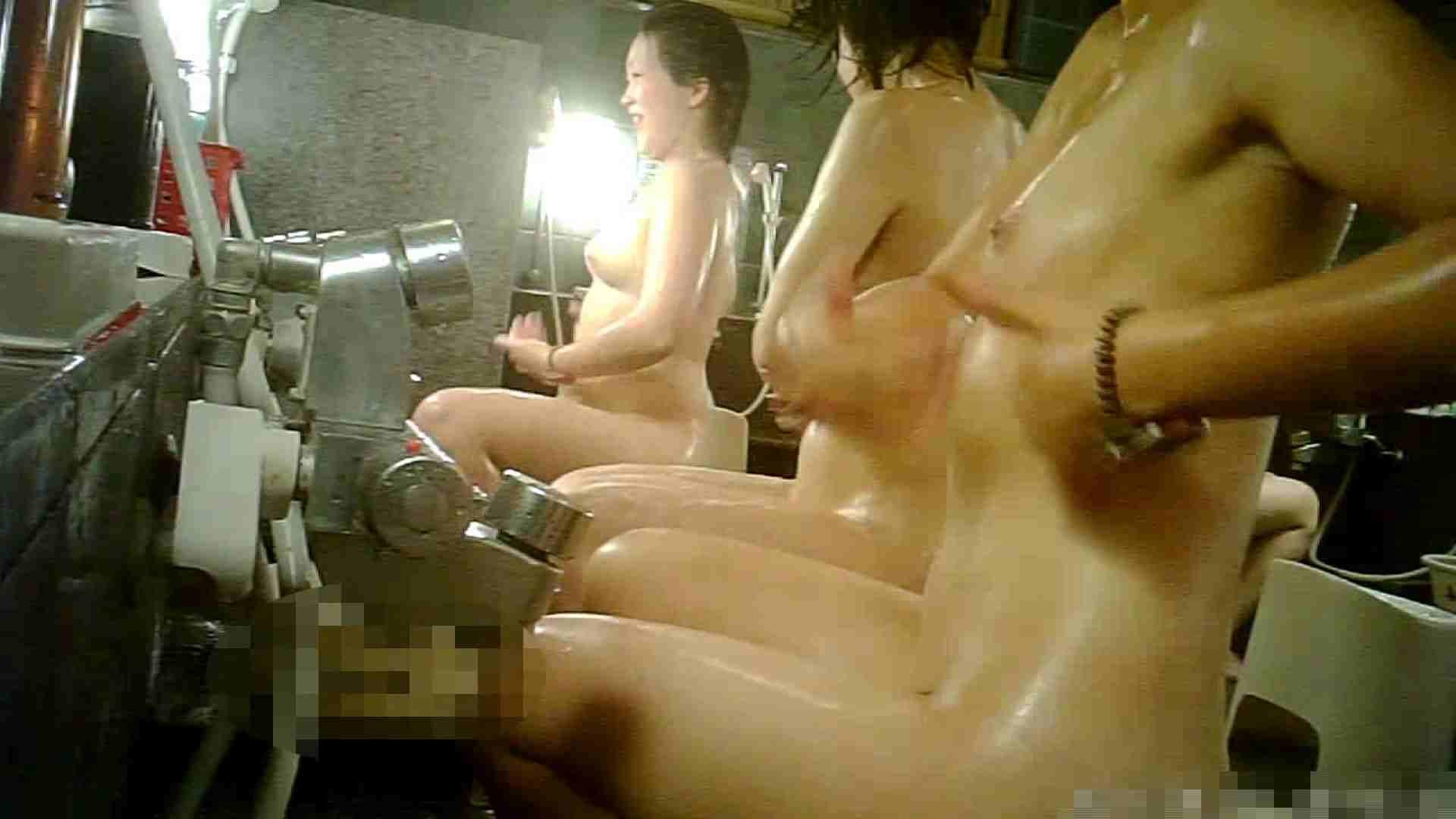 手を染めてしまった女性盗撮師の女風呂潜入記 vol.006 潜入 セックス画像 100PIX 74