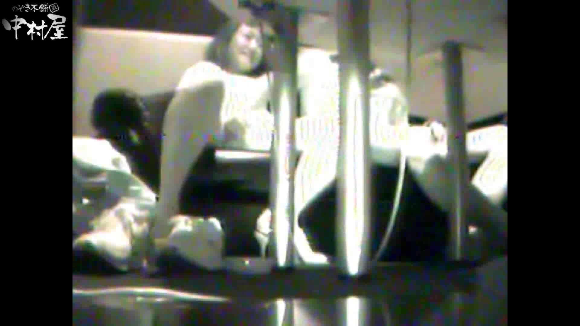 インターネットカフェの中で起こっている出来事 vol.001 卑猥すぎ のぞき 89PIX 4