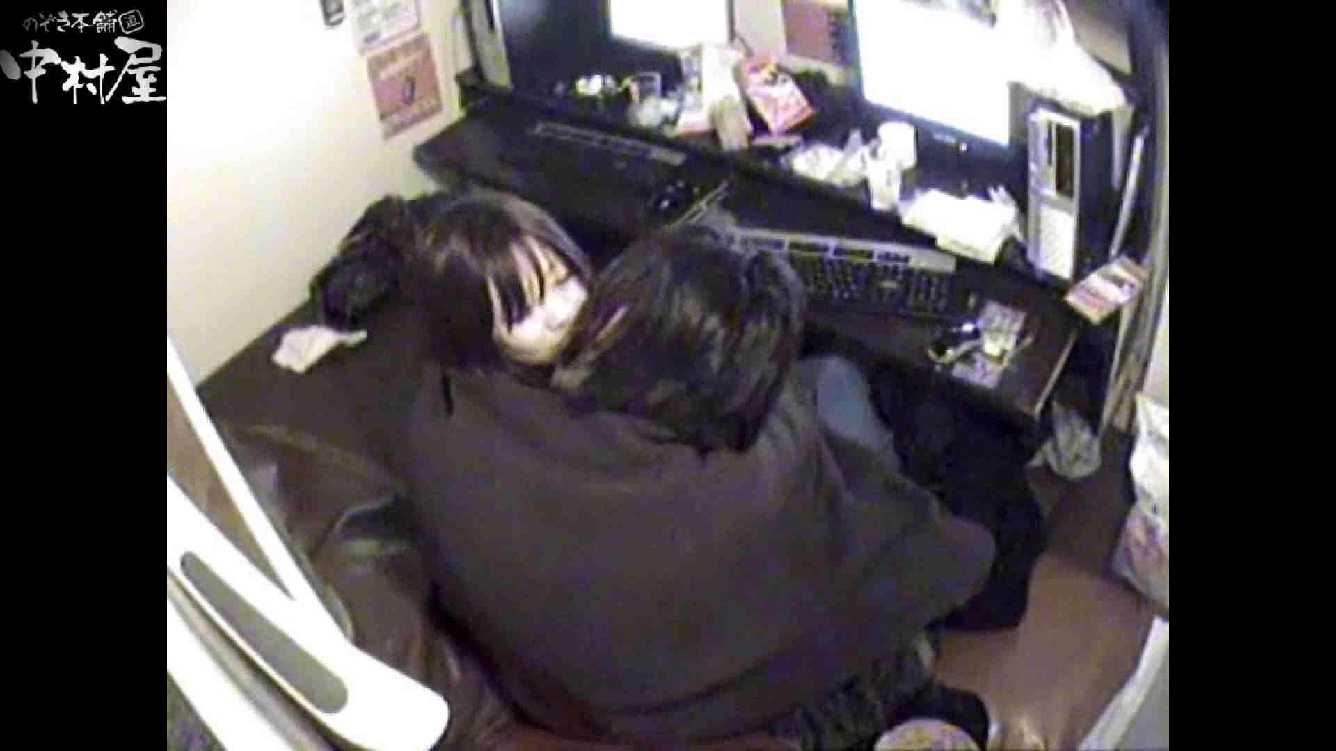 インターネットカフェの中で起こっている出来事 vol.003 カップル映像 | 卑猥すぎ  77PIX 1