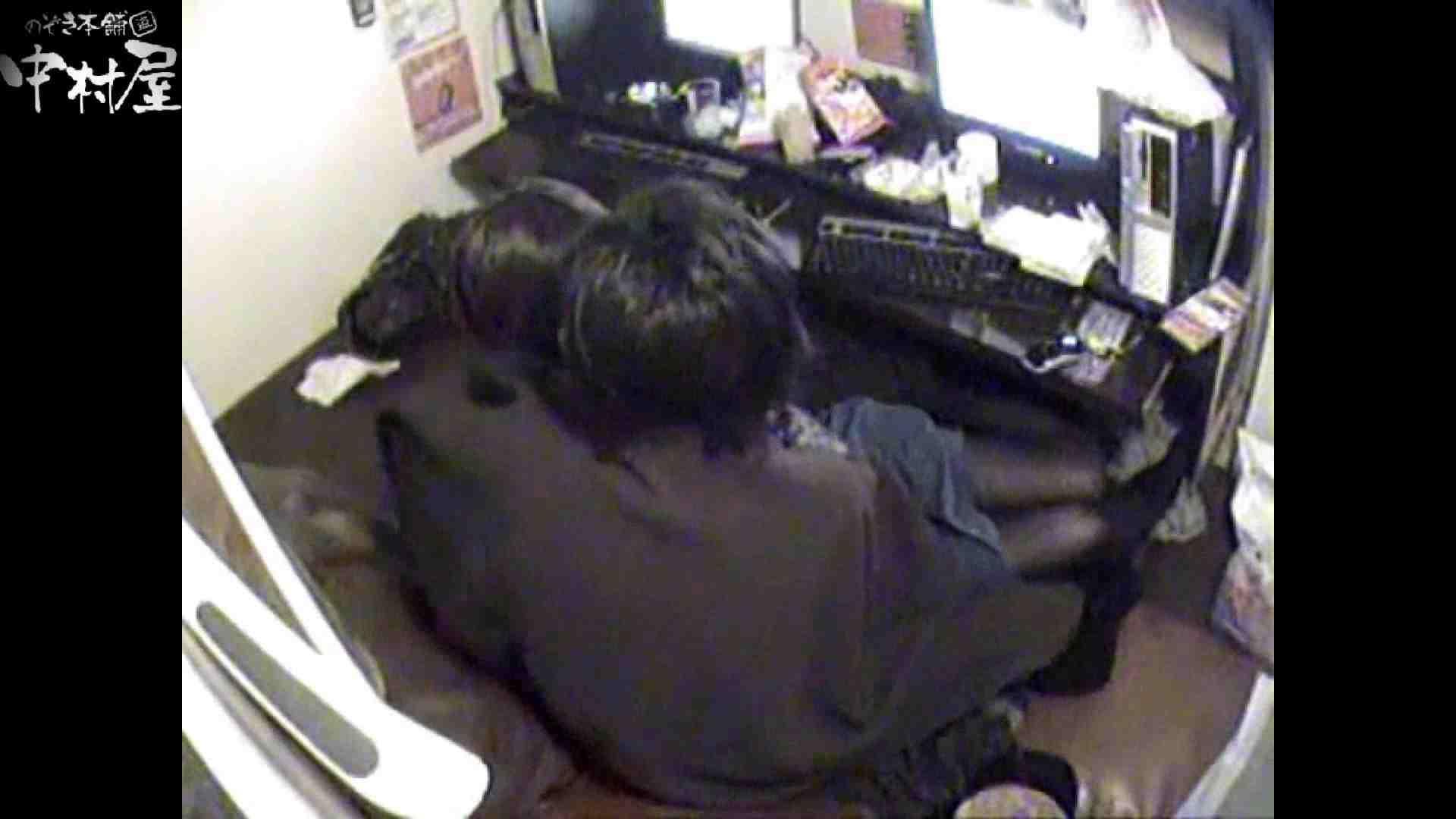 インターネットカフェの中で起こっている出来事 vol.003 カップル映像  77PIX 18