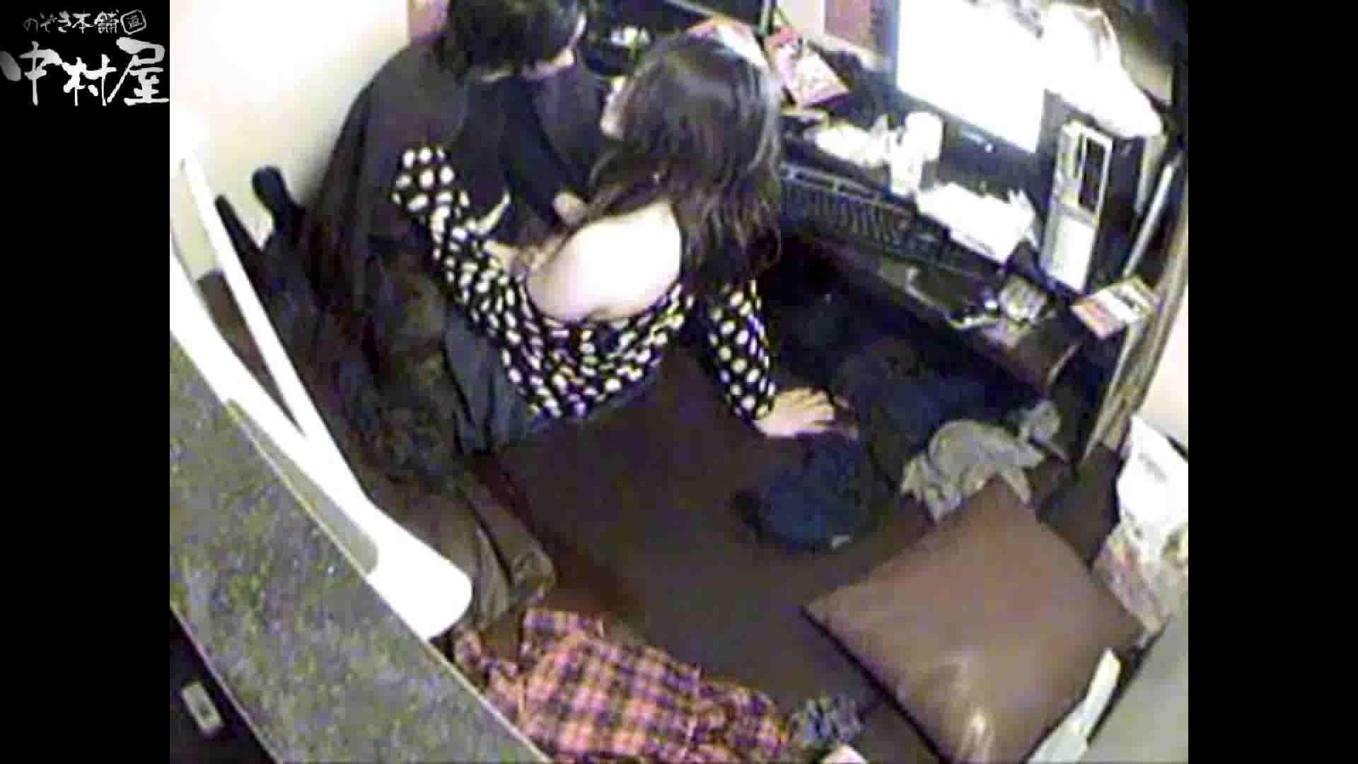 インターネットカフェの中で起こっている出来事 vol.003 カップル映像 | 卑猥すぎ  77PIX 47