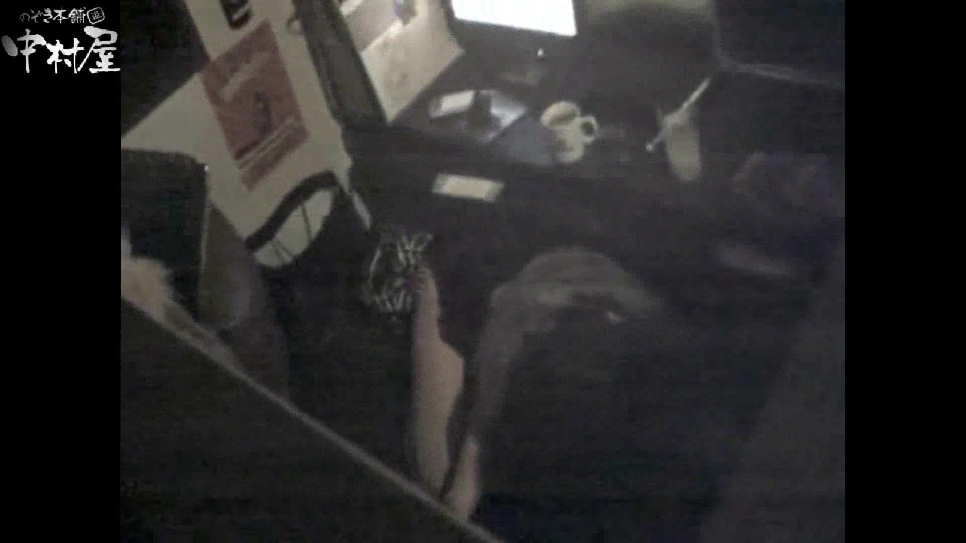 インターネットカフェの中で起こっている出来事 vol.007 卑猥すぎ | カップル映像 のぞき 80PIX 1