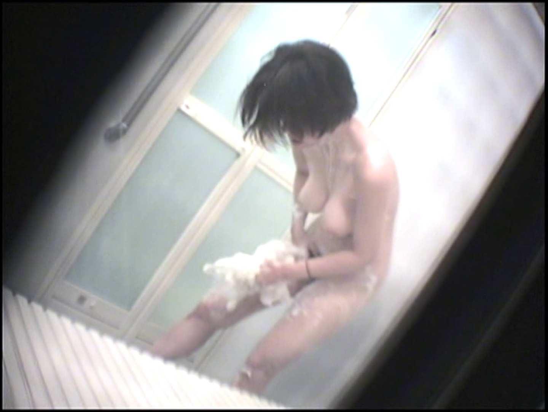 バスルームの写窓から vol.001 おまんこ見放題  103PIX 52