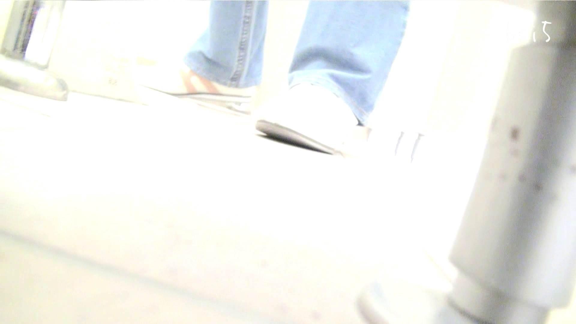 ナースのお小水 vol.005 ナースのエロ動画   お姉さんの下半身 のぞき 112PIX 103