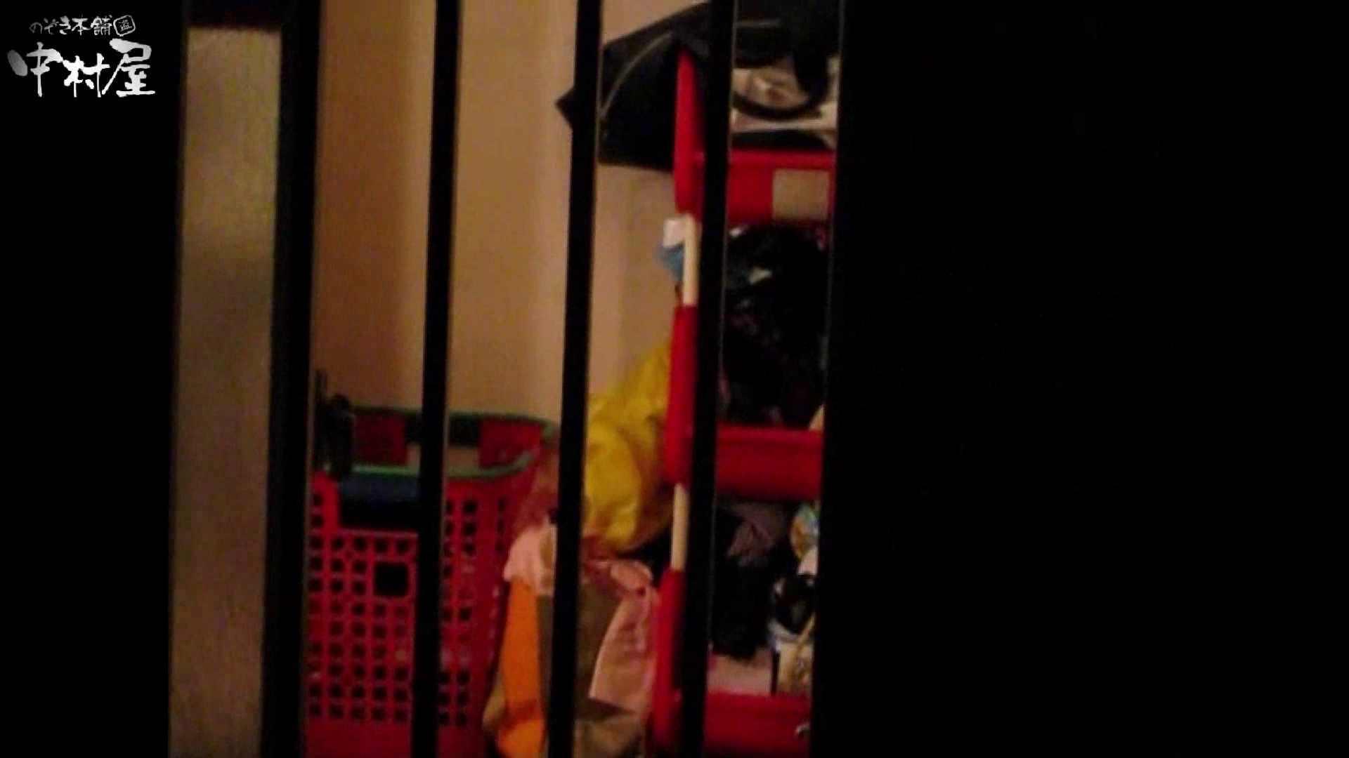 民家風呂専門盗撮師の超危険映像 vol.003 盗撮シリーズ  76PIX 35