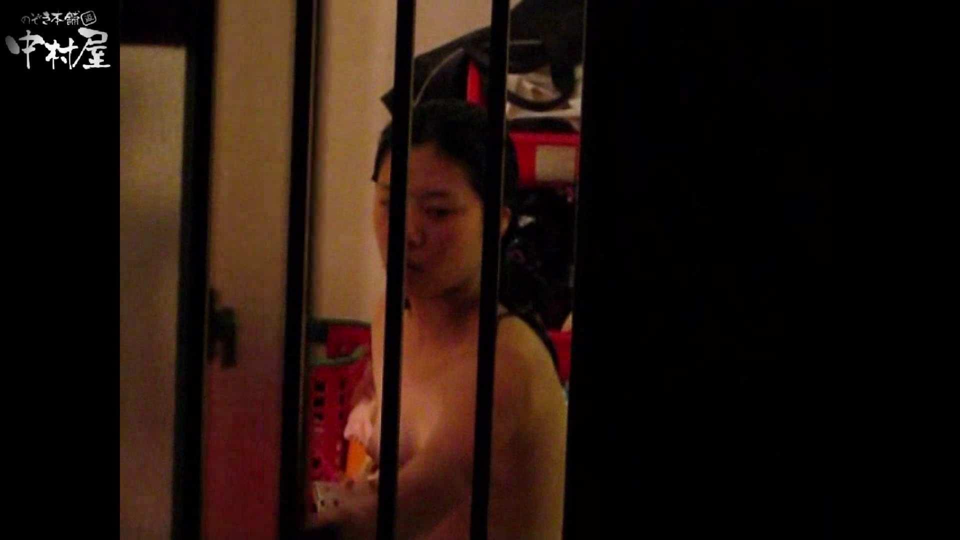 民家風呂専門盗撮師の超危険映像 vol.003 盗撮シリーズ  76PIX 50