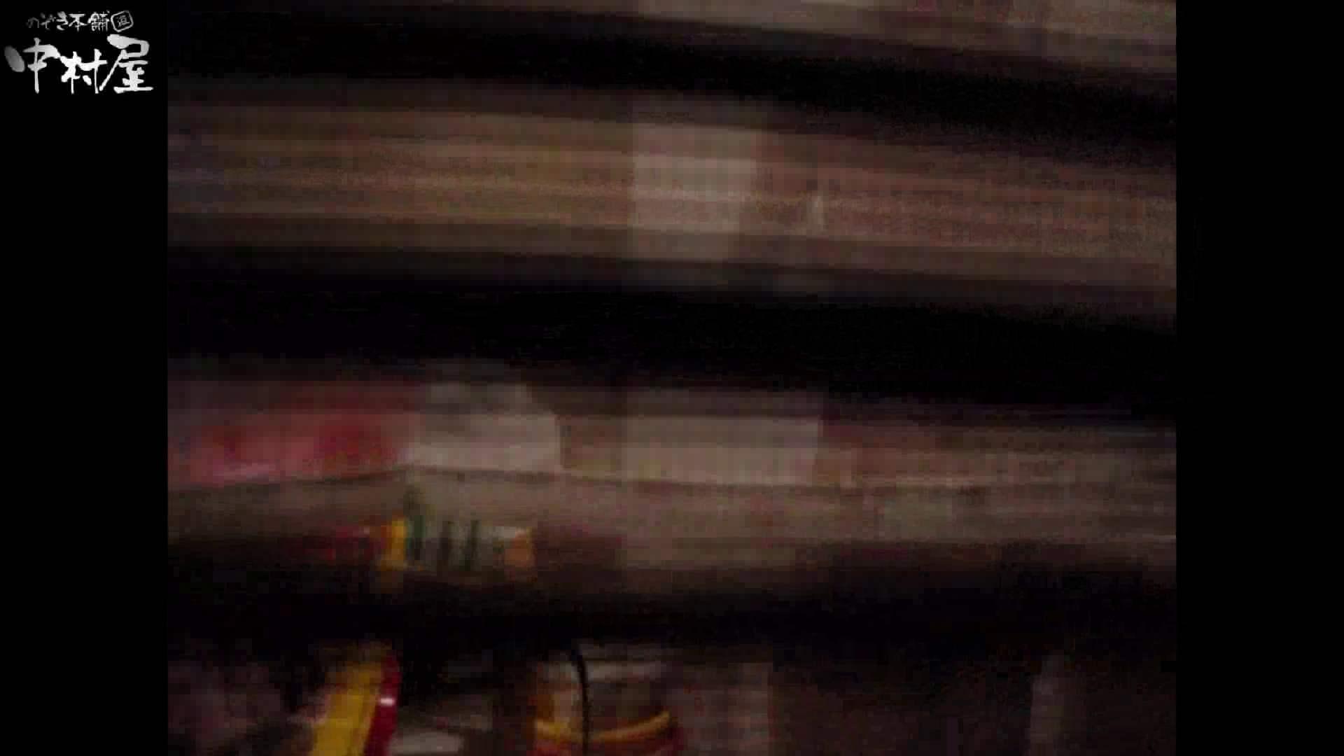 民家風呂専門盗撮師の超危険映像 vol.011 美女まとめ   エロい美少女  107PIX 1