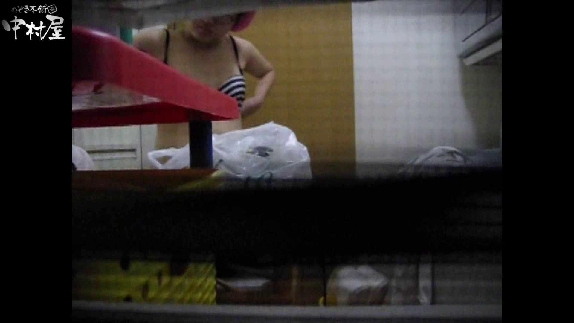 民家風呂専門盗撮師の超危険映像 vol.011 美女まとめ   エロい美少女  107PIX 11