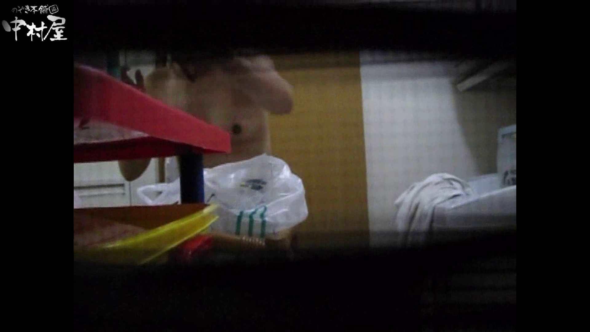 民家風呂専門盗撮師の超危険映像 vol.011 民家シリーズ 盗撮動画紹介 107PIX 99
