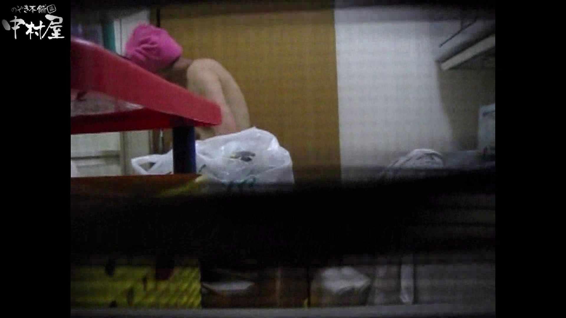 民家風呂専門盗撮師の超危険映像 vol.011 美女まとめ   エロい美少女  107PIX 106