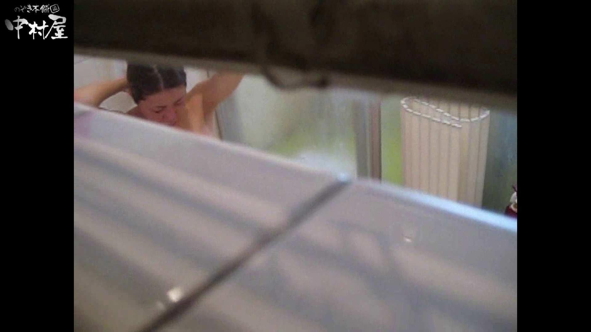 民家風呂専門盗撮師の超危険映像 vol.014後編 民家シリーズ おまんこ動画流出 113PIX 78