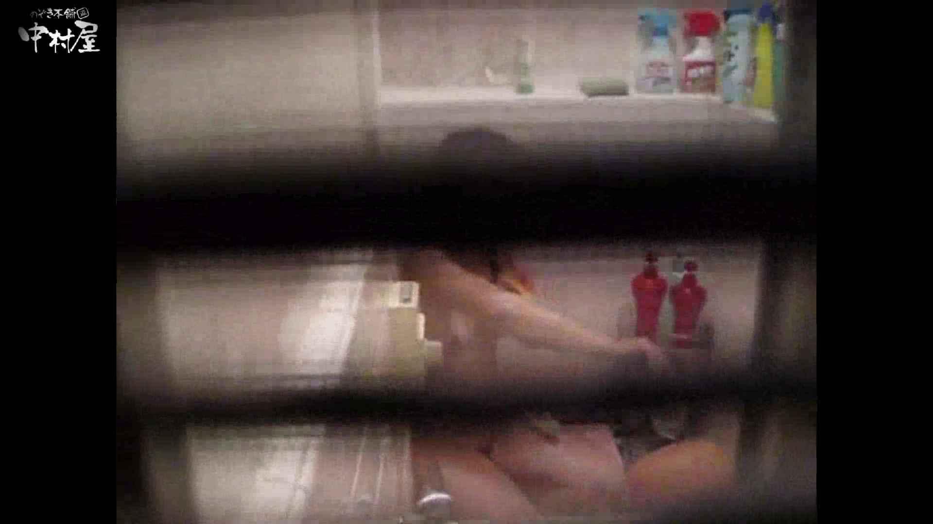 民家風呂専門盗撮師の超危険映像 vol.017 股間 性交動画流出 110PIX 28