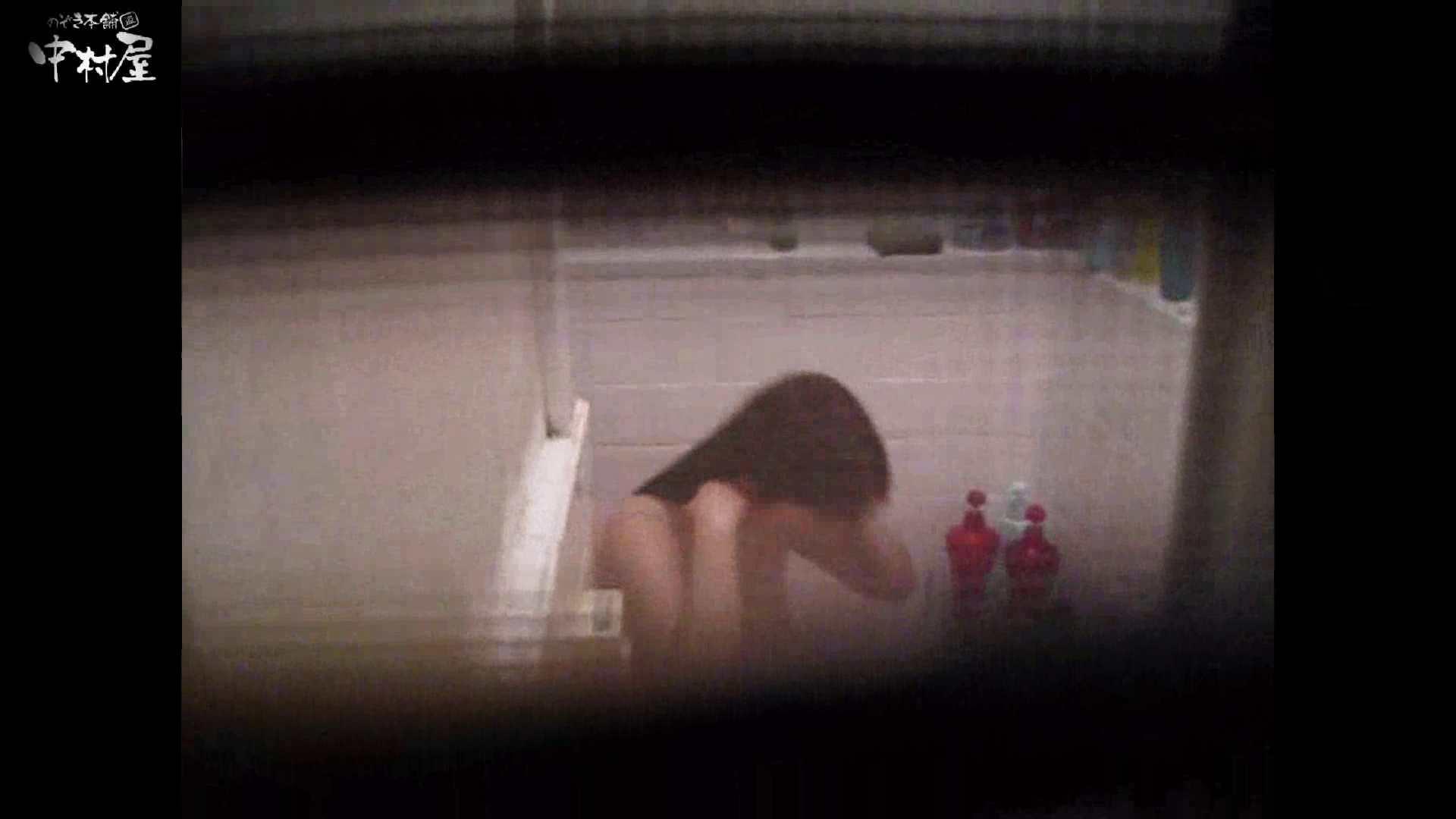民家風呂専門盗撮師の超危険映像 vol.017 盗撮シリーズ | エロい美少女  110PIX 61