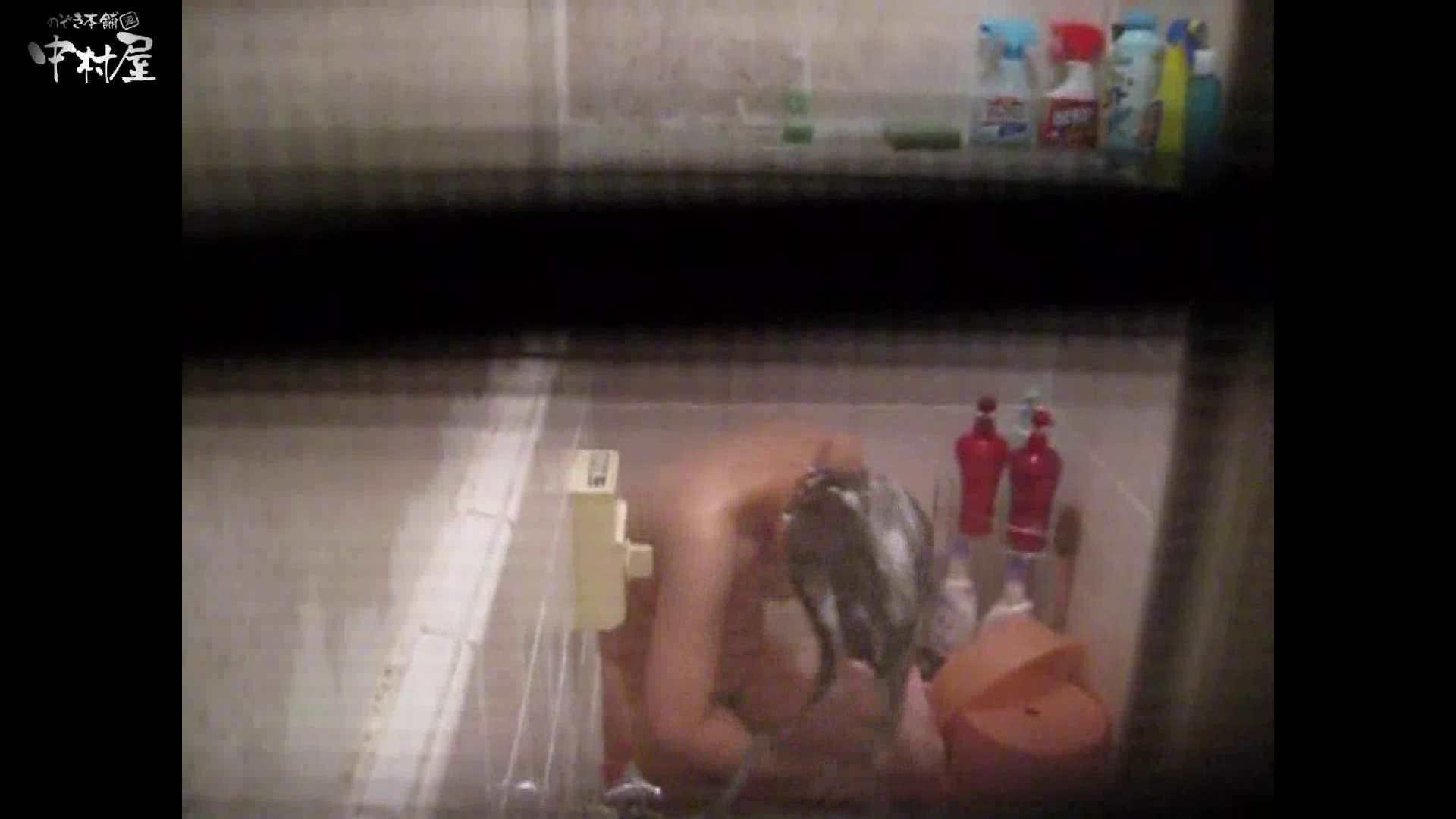 民家風呂専門盗撮師の超危険映像 vol.017 盗撮シリーズ | エロい美少女  110PIX 76