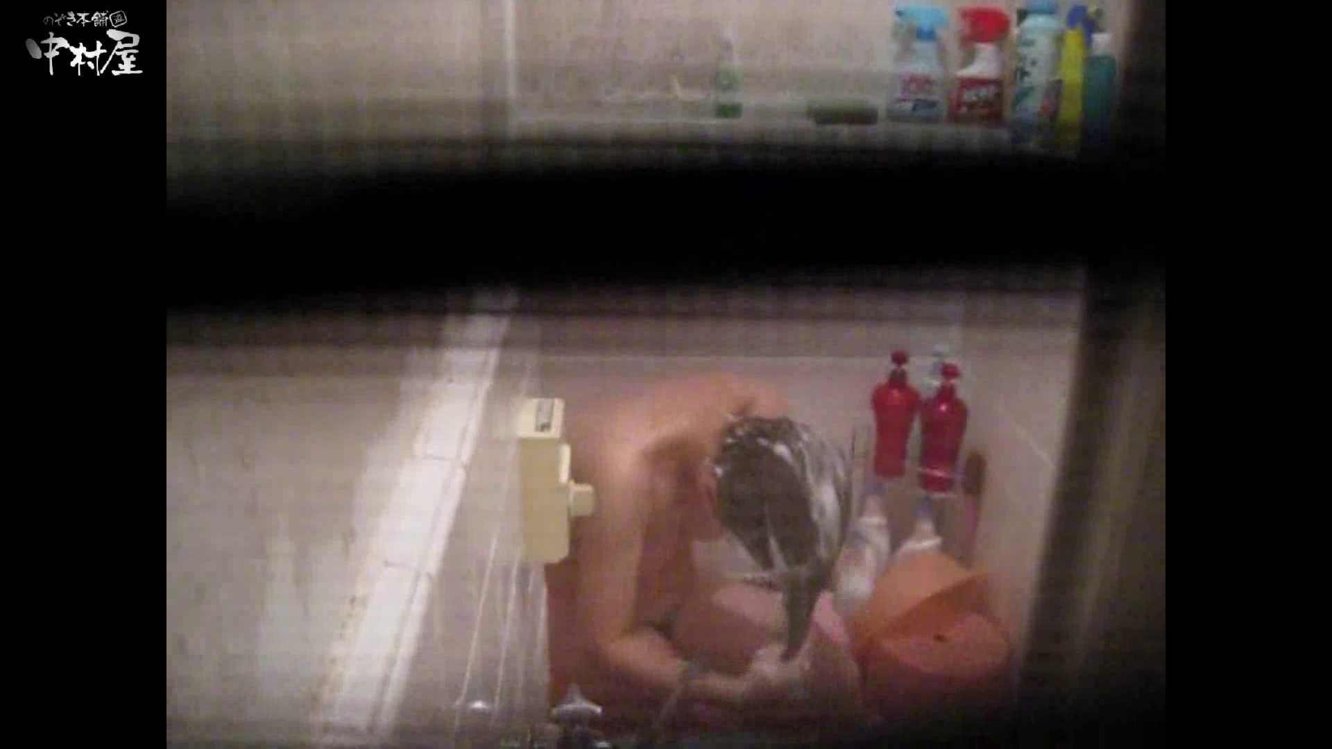民家風呂専門盗撮師の超危険映像 vol.017 股間 性交動画流出 110PIX 78