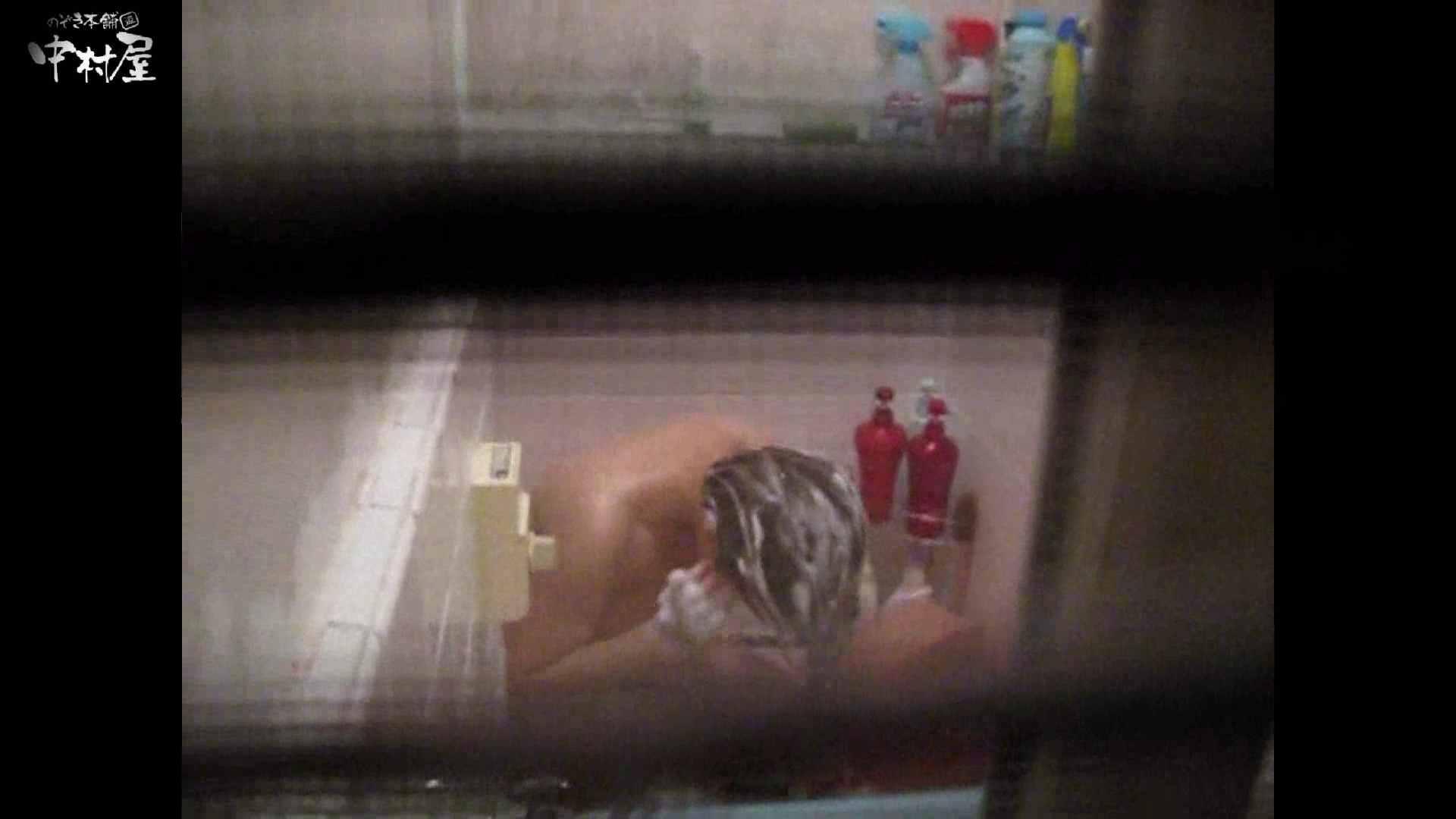 民家風呂専門盗撮師の超危険映像 vol.017 股間 性交動画流出 110PIX 88