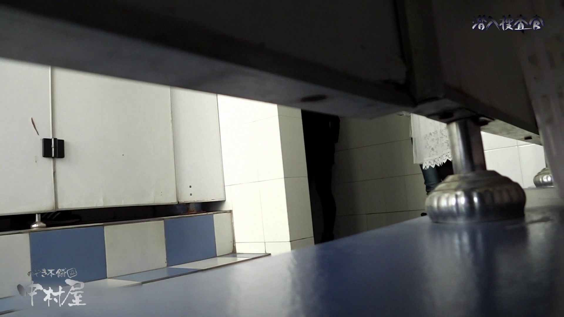 なんだこれ!29 わざと扉を破壊いい風景を撮れました。後編 潜入  110PIX 4
