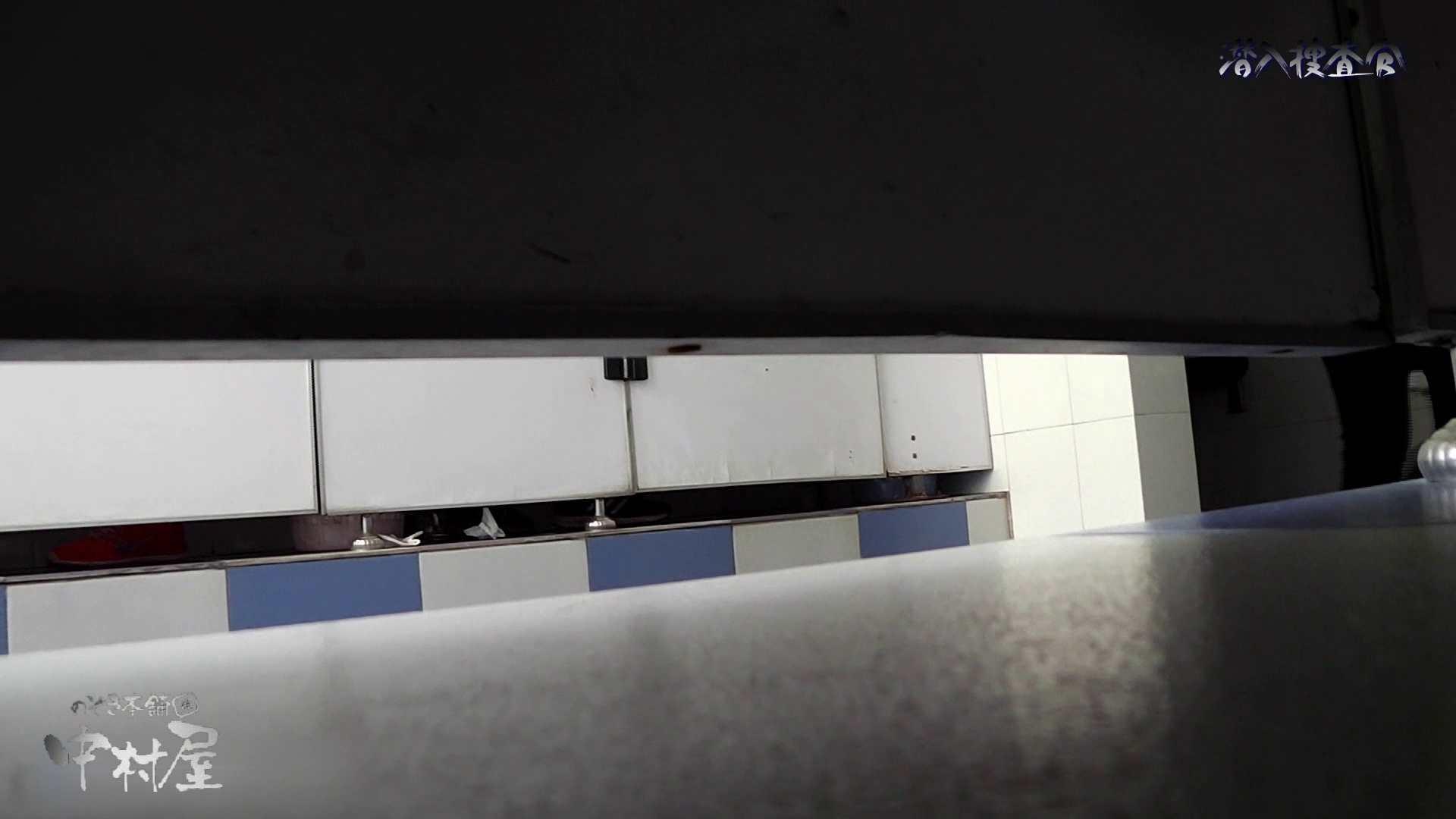 なんだこれ!29 わざと扉を破壊いい風景を撮れました。後編 潜入  110PIX 76