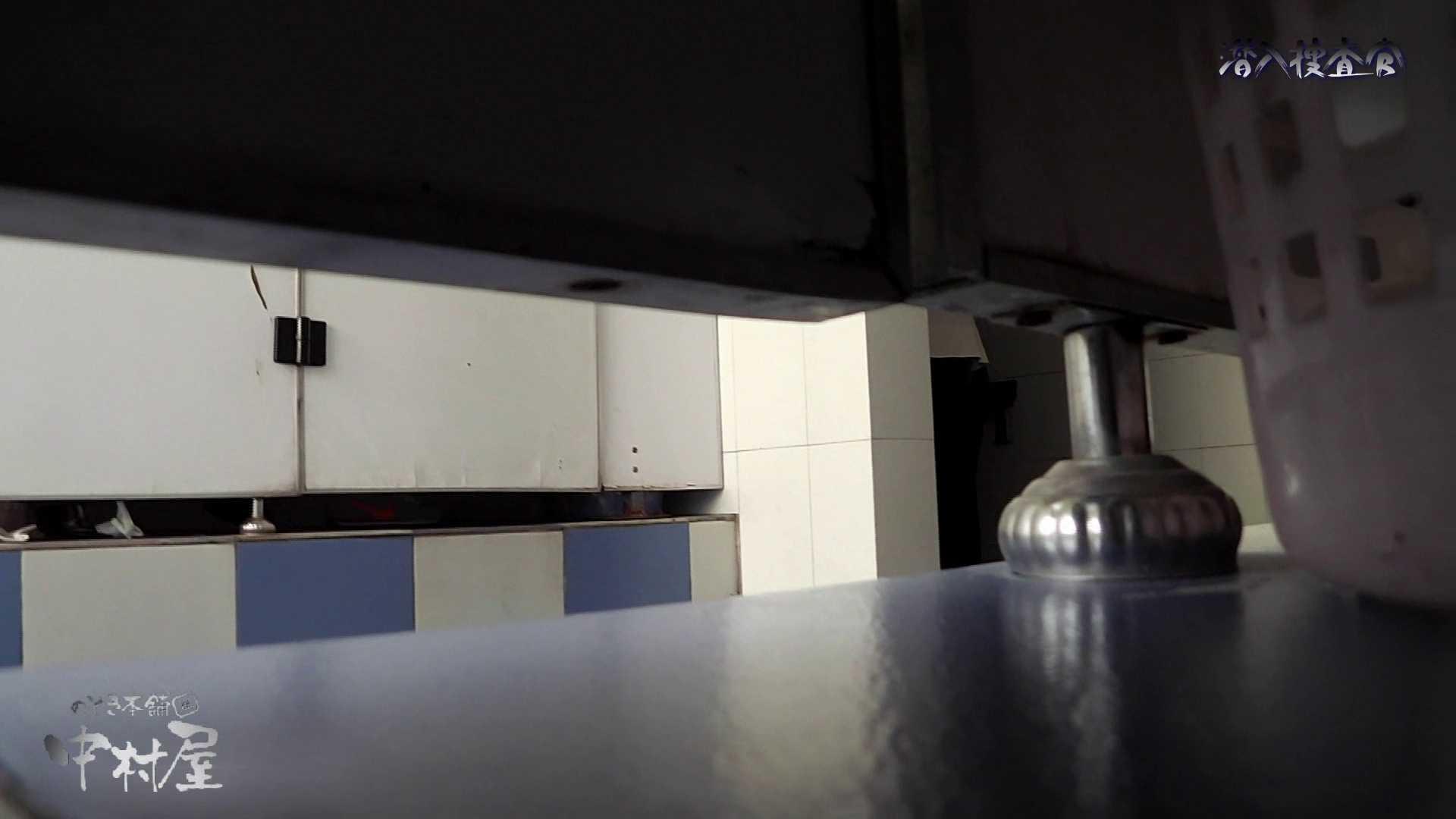 なんだこれ!29 わざと扉を破壊いい風景を撮れました。後編 潜入   0  110PIX 87