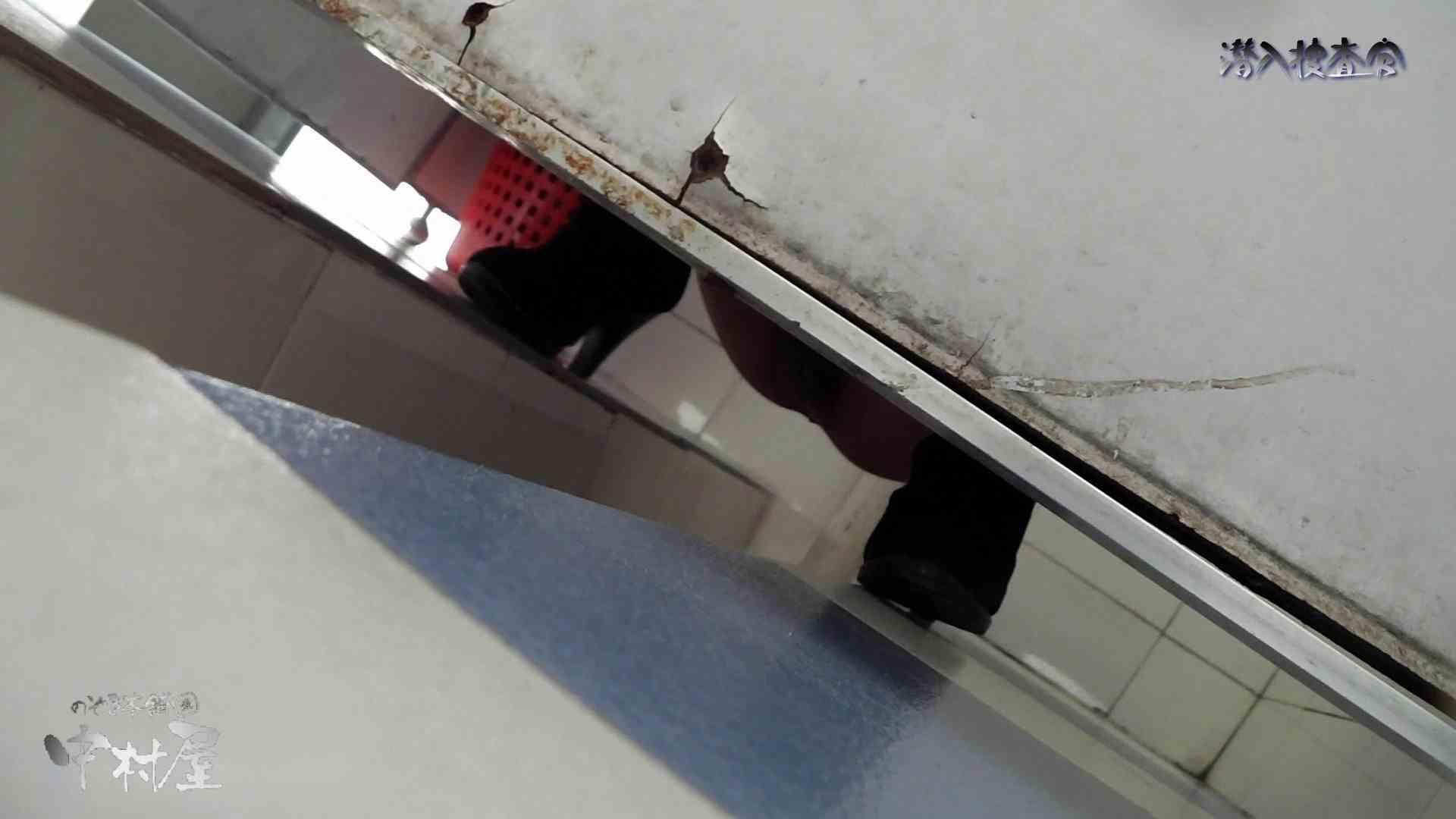 なんだこれ!29 わざと扉を破壊いい風景を撮れました。後編 潜入   0  110PIX 99