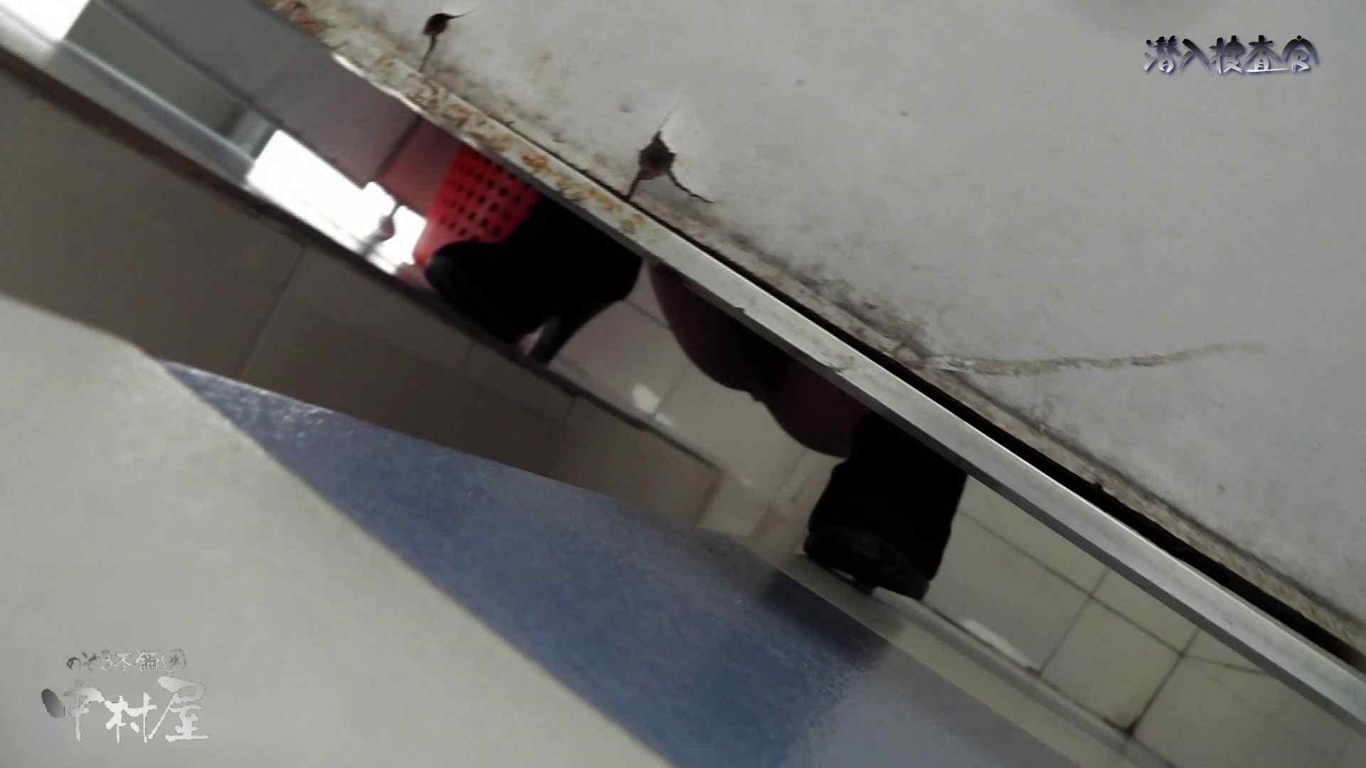 なんだこれ!29 わざと扉を破壊いい風景を撮れました。後編 潜入  110PIX 100