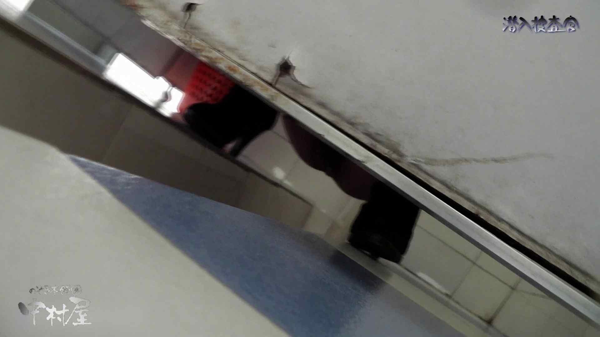 なんだこれ!29 わざと扉を破壊いい風景を撮れました。後編 潜入   0  110PIX 101