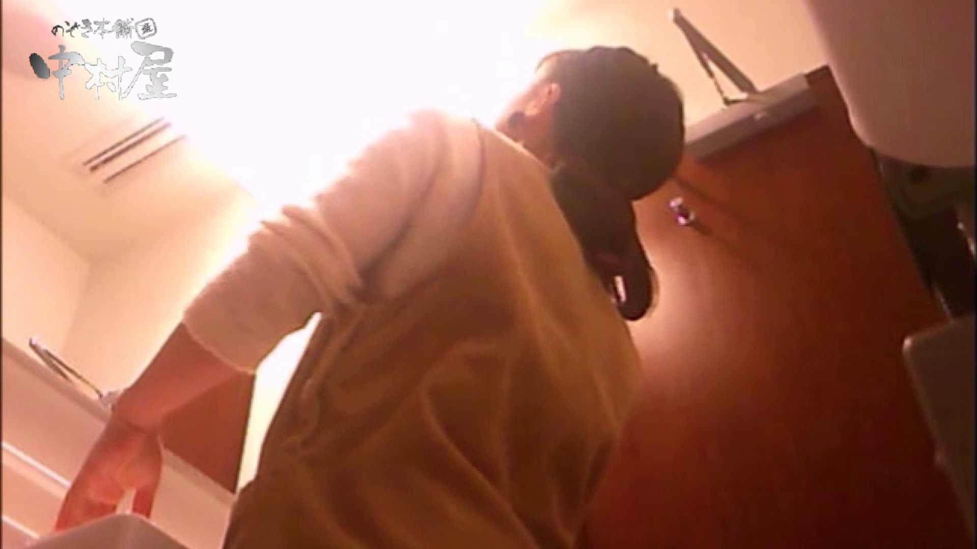 女子トイレ盗撮~某ファミレス編~vol.05 盗撮シリーズ アダルト動画キャプチャ 97PIX 82