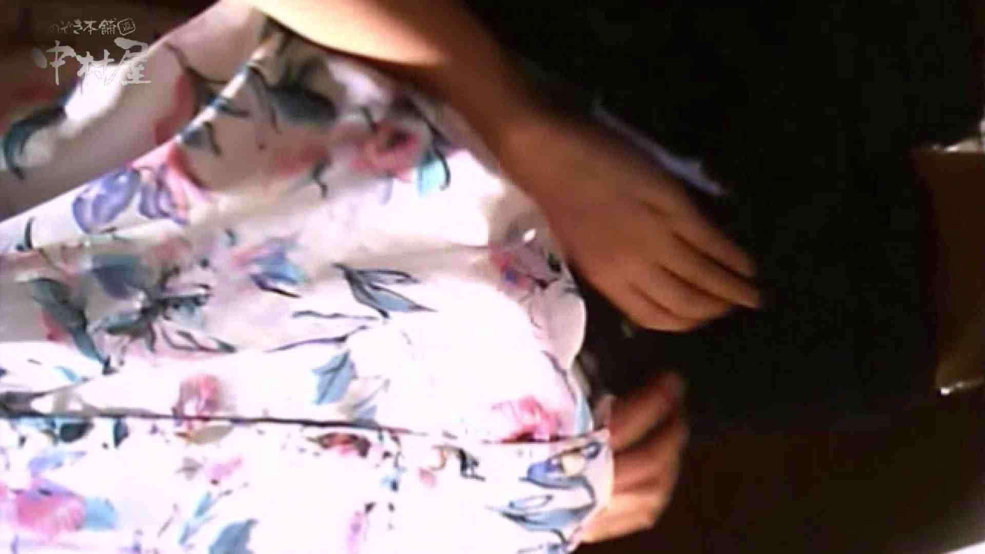 女子トイレ盗撮~某ファミレス編~vol.19 盗撮シリーズ 盗撮動画紹介 78PIX 38