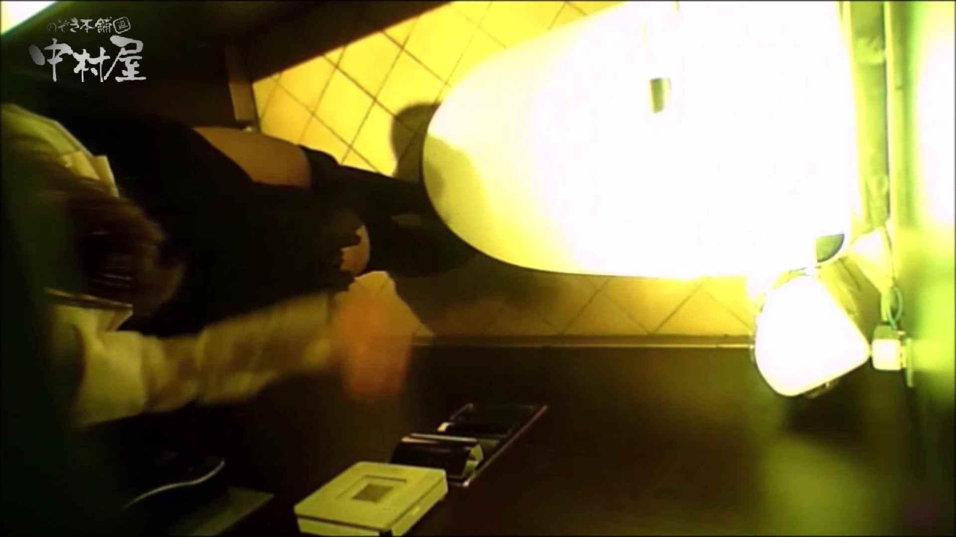 女子トイレ盗撮~某ファミレス編~vol.21 女子トイレ編 ぱこり動画紹介 105PIX 83