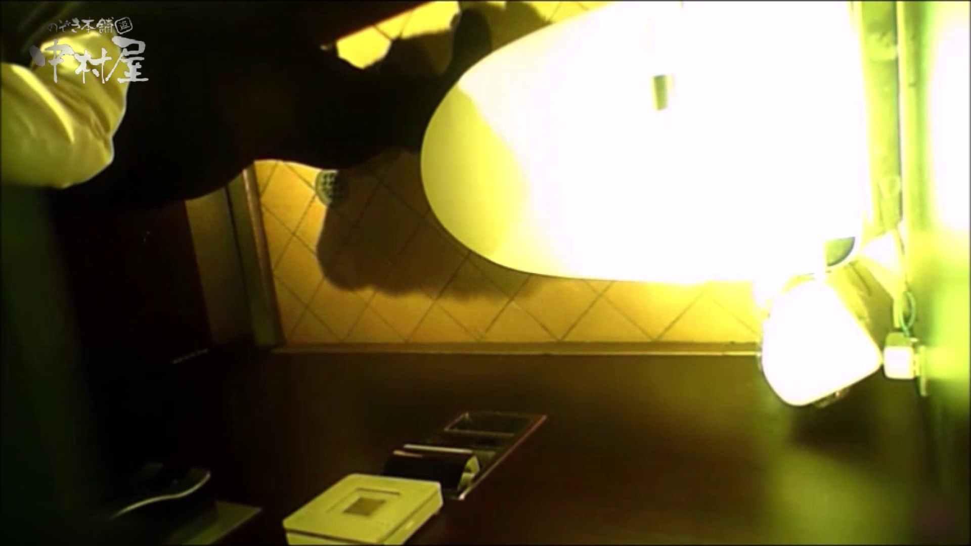 女子トイレ盗撮~某ファミレス編~vol.21 潜入 | トイレ  105PIX 89