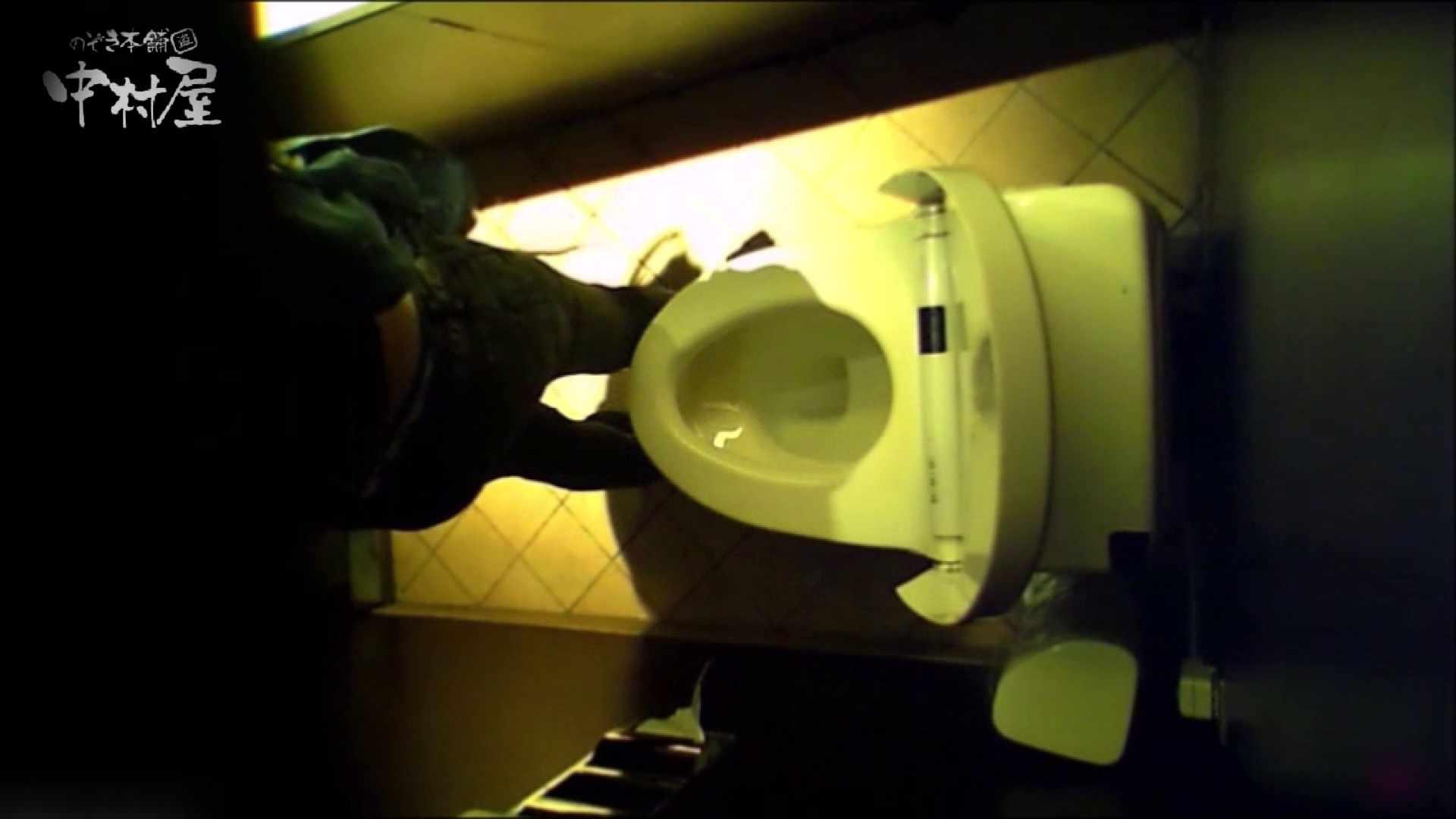 女子トイレ盗撮~某ファミレス編~vol.24 盗撮シリーズ | 潜入  89PIX 33