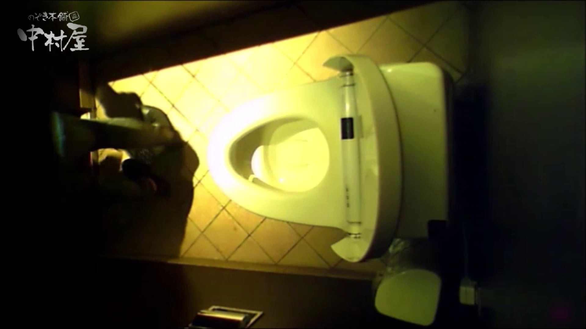女子トイレ盗撮~某ファミレス編~vol.24 盗撮シリーズ  89PIX 40