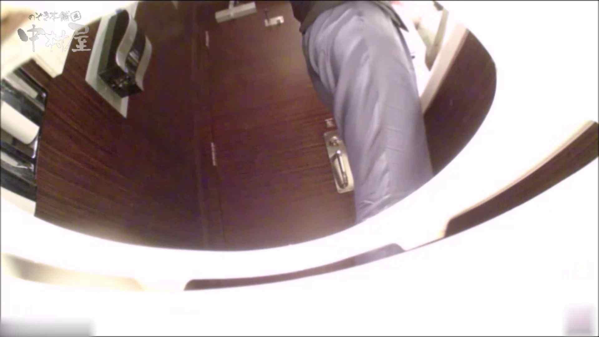 女子トイレ盗撮~某ファミレス編~vol.27 盗撮シリーズ のぞき動画キャプチャ 78PIX 34