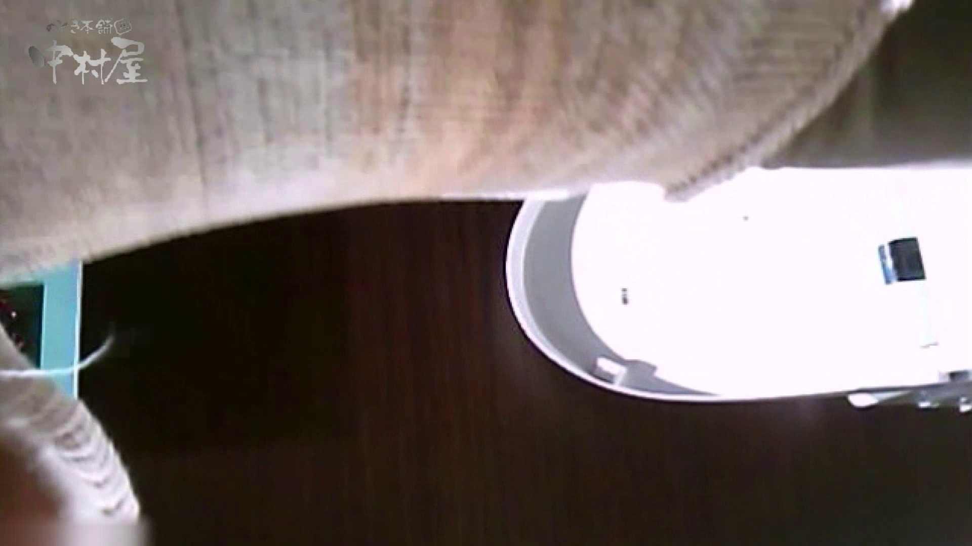 女子トイレ盗撮~某ファミレス編~vol.27 盗撮シリーズ のぞき動画キャプチャ 78PIX 42