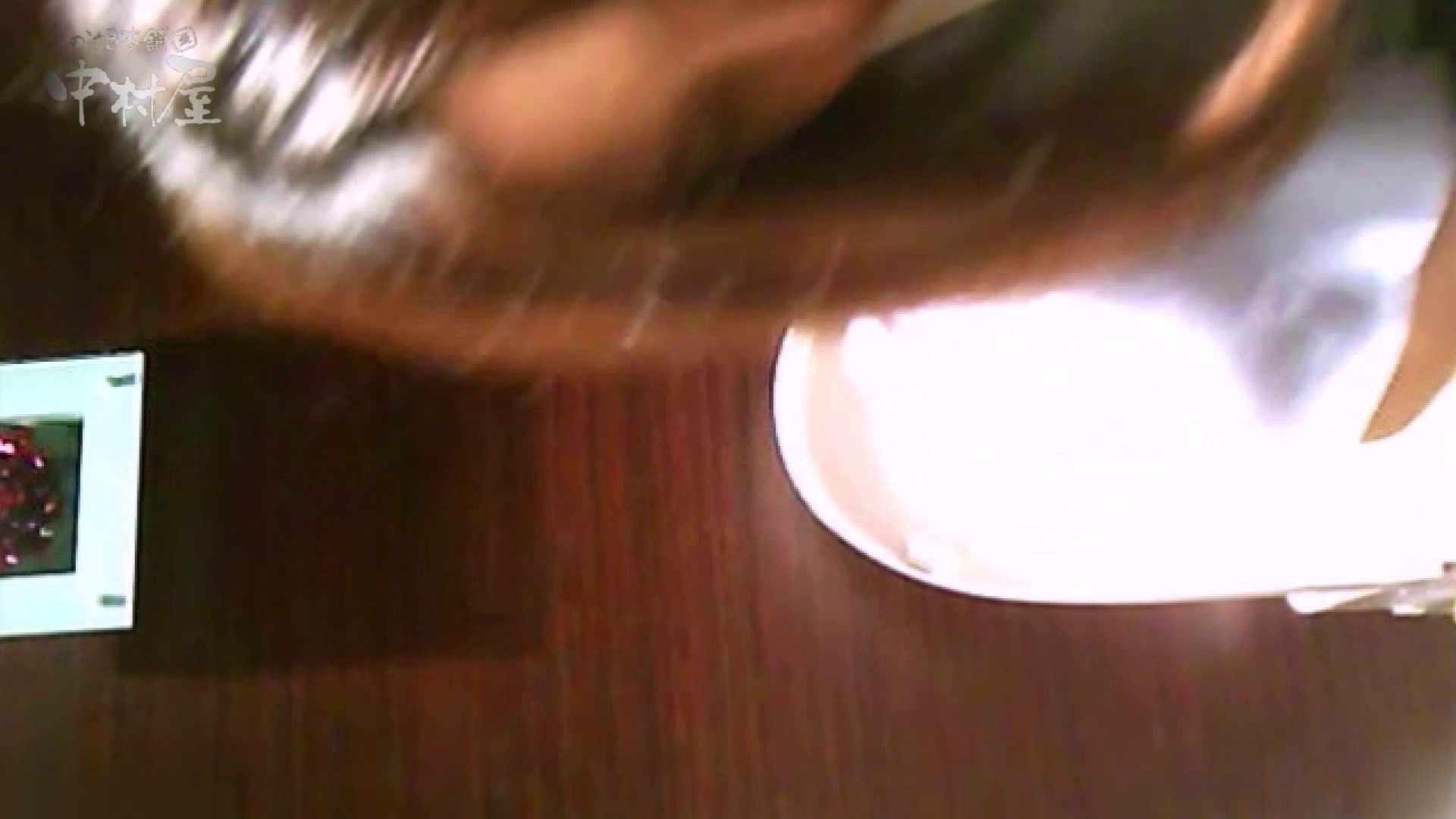 女子トイレ盗撮~某ファミレス編~vol.27 盗撮シリーズ のぞき動画キャプチャ 78PIX 54