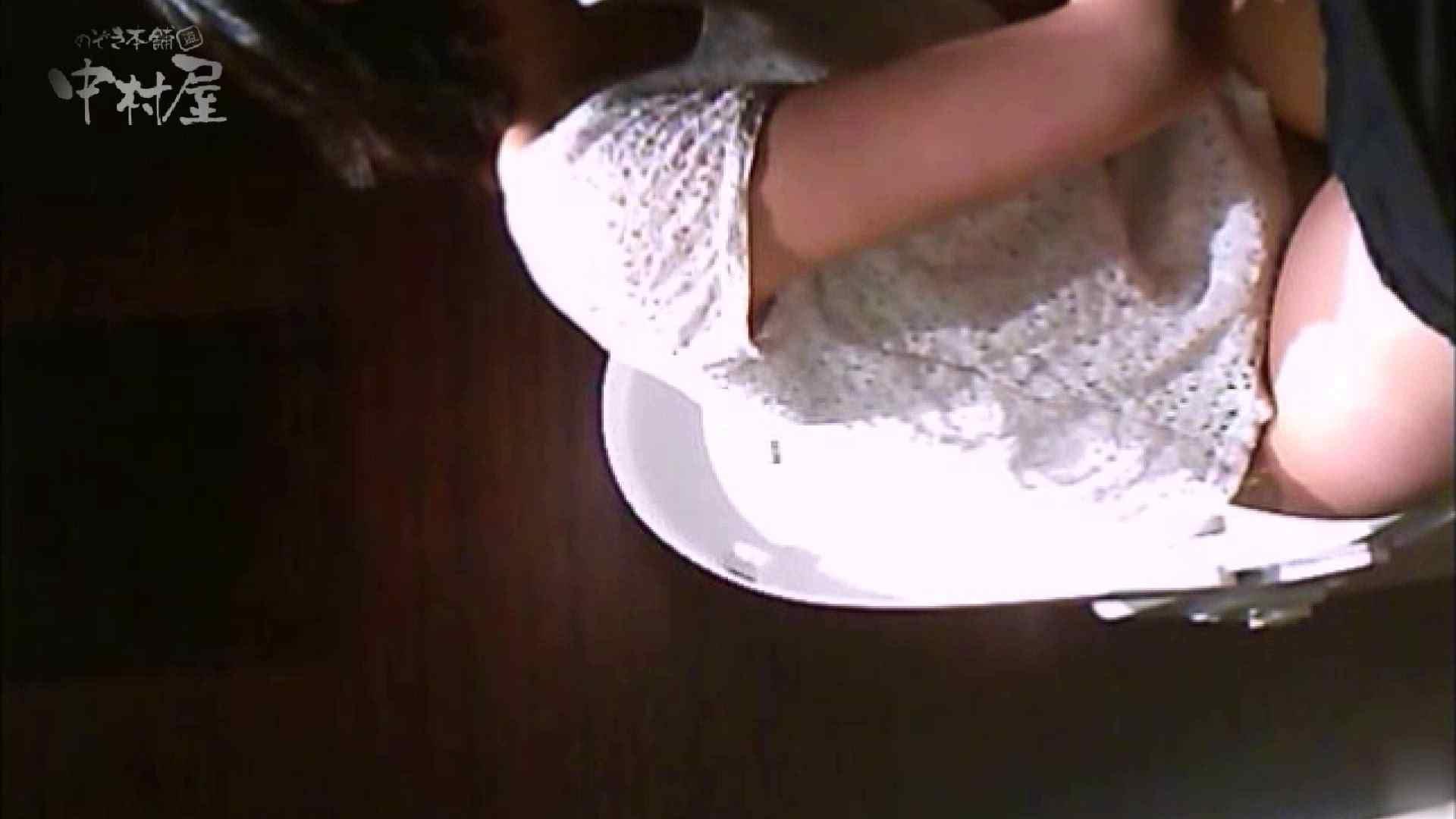 女子トイレ盗撮~某ファミレス編~vol.33 潜入 濡れ場動画紹介 83PIX 70