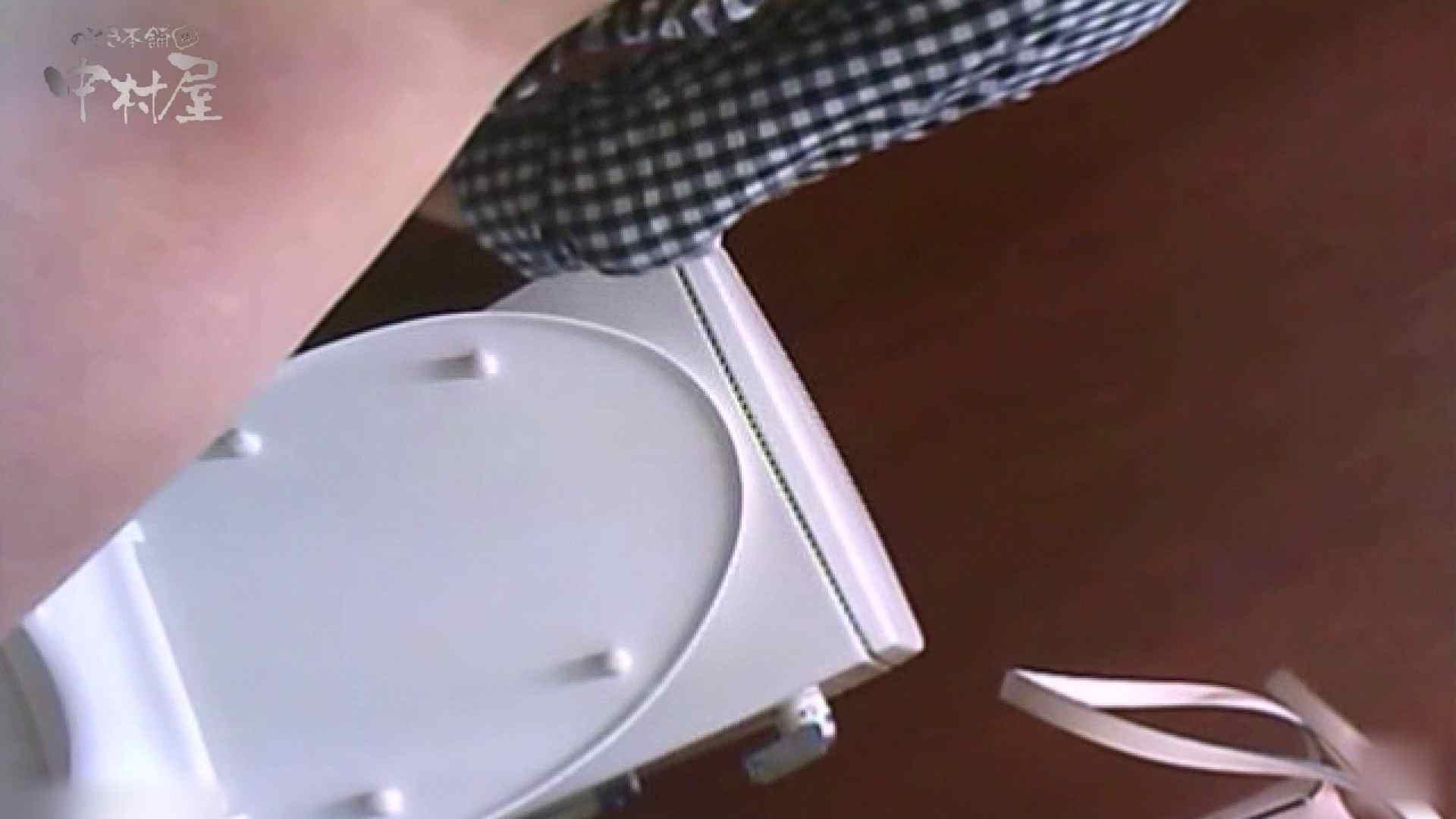 女子トイレ盗撮~某ファミレス編~vol.36 女子トイレ編  80PIX 40