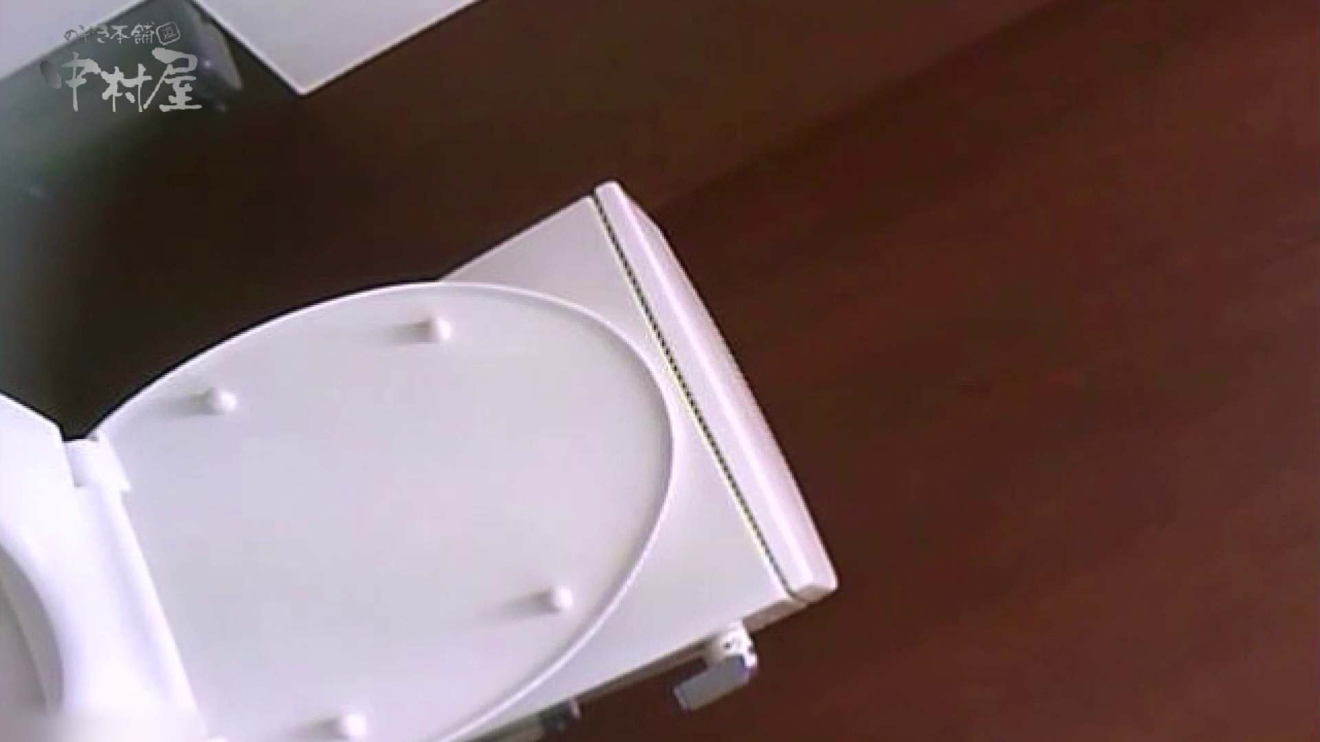 女子トイレ盗撮~某ファミレス編~vol.36 盗撮シリーズ 戯れ無修正画像 80PIX 46